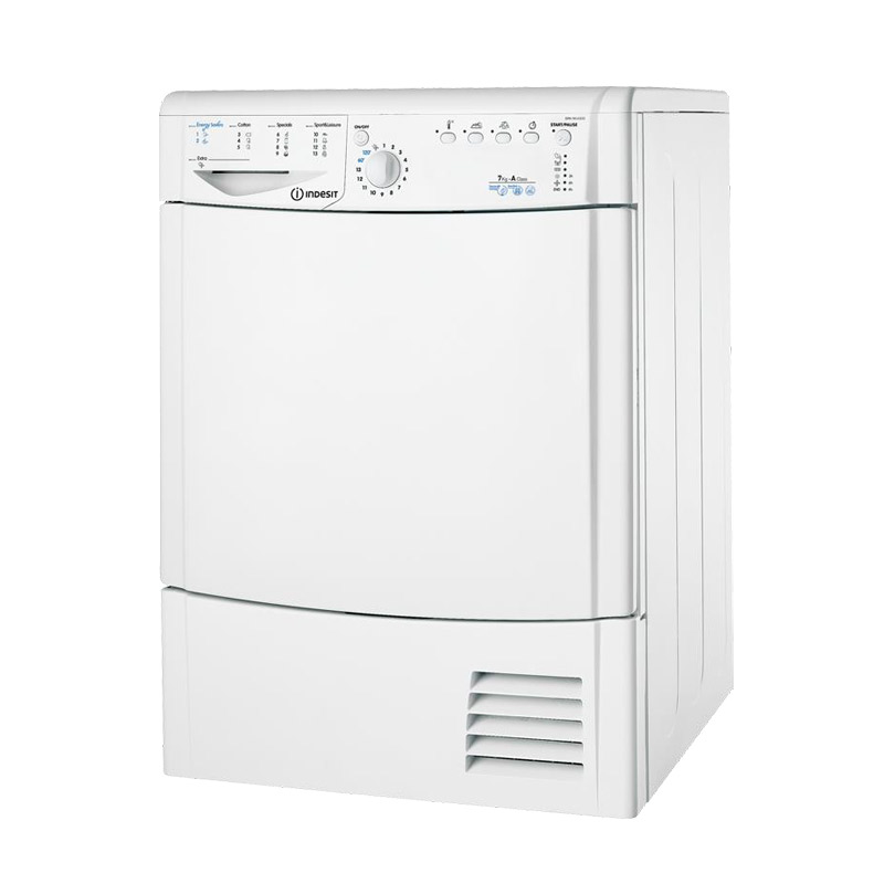 Sèche-linge INDESIT EDPA 745 A1 ECO (EU) (photo)