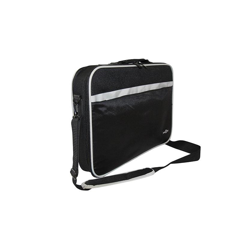 Sacoche pour PC portable de 16 à 17,3 pouces HIGH ONE