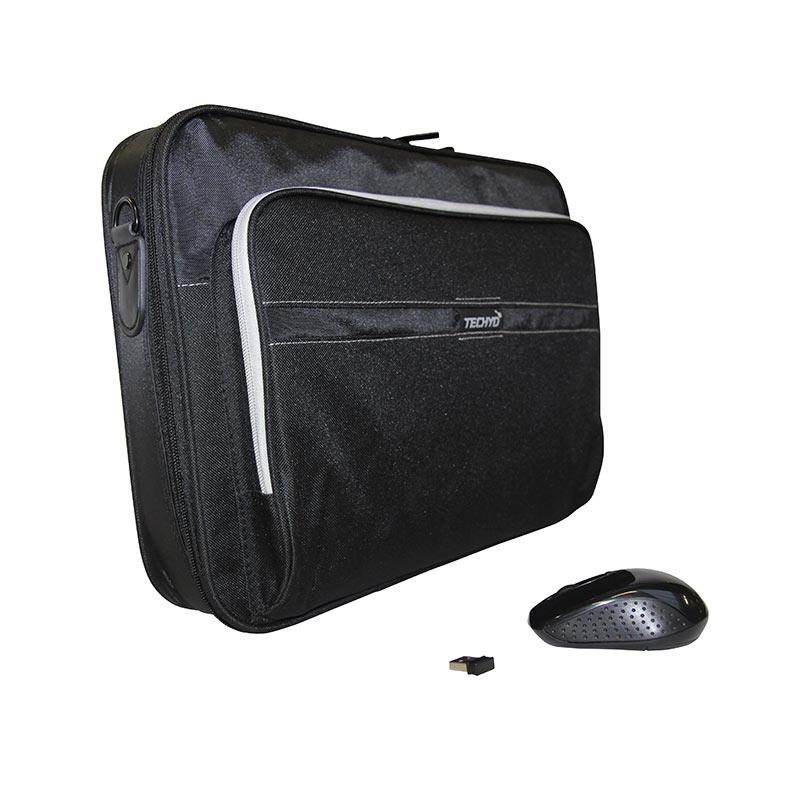 kit sacoche souris sans fil techyo osfn 17 accessoires pc portable techyo. Black Bedroom Furniture Sets. Home Design Ideas