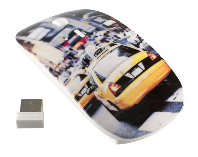 Souris H'MC ss fil design New York St (photo)