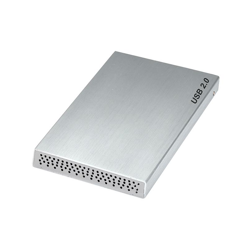 Disque Dur 2.5'' Storite 320go Silver
