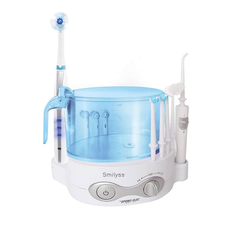 Meilleur hydropulseur dentaire oral pas cher - Hydropulseur dentaire pas cher ...
