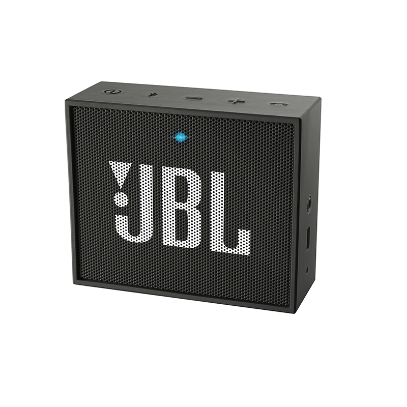 Enceinte JBL GO noir bluetooth (photo)