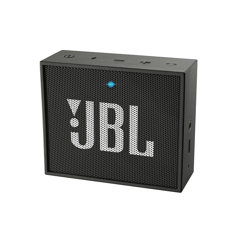 Enceinte Jbl Go Noir Bluetooth