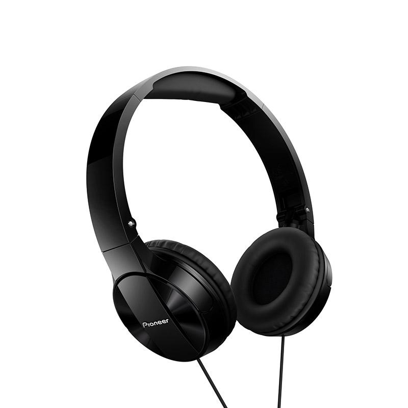 Casque PIONEER SE-MJ503 noir