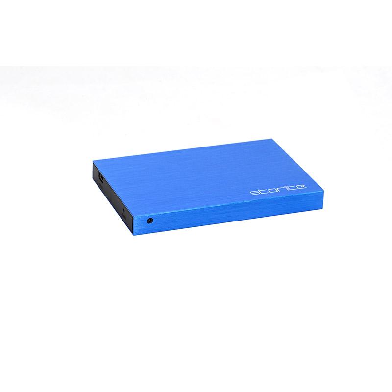 Disque Dur 2,5'' Storite 500 Go Bleu