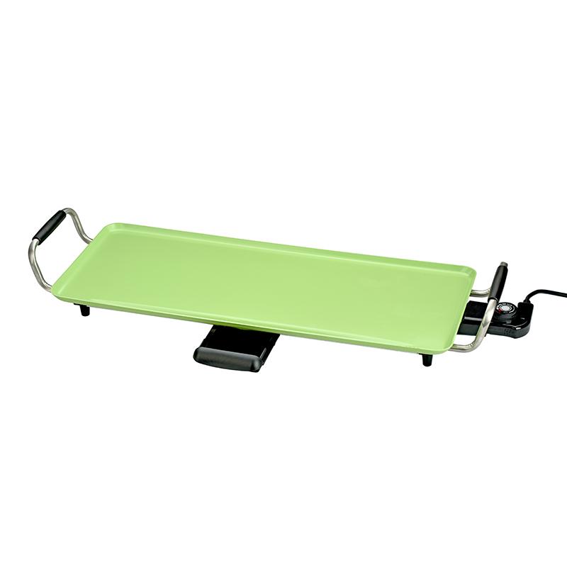 Plancha Cosylife Cl-pl6526c Green