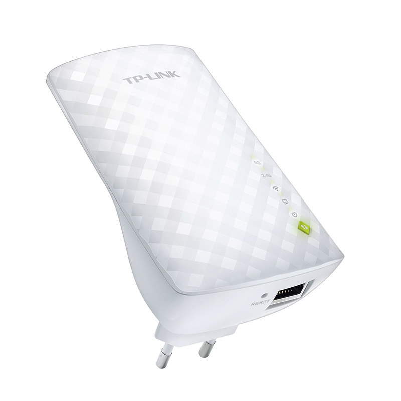 Repeteur WIFI TP LINK mural RE200