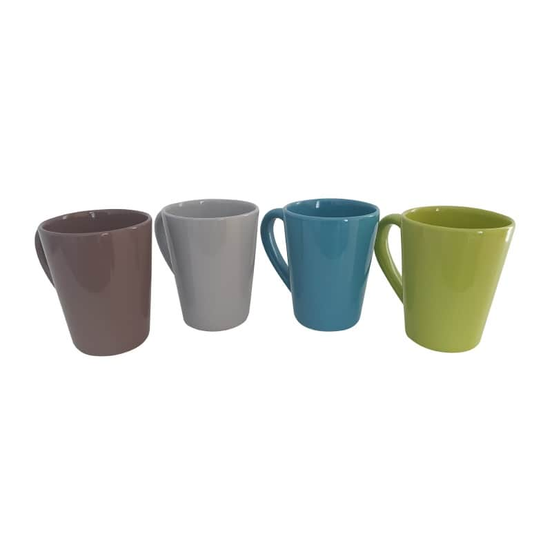 Mug conique 300ml (photo)