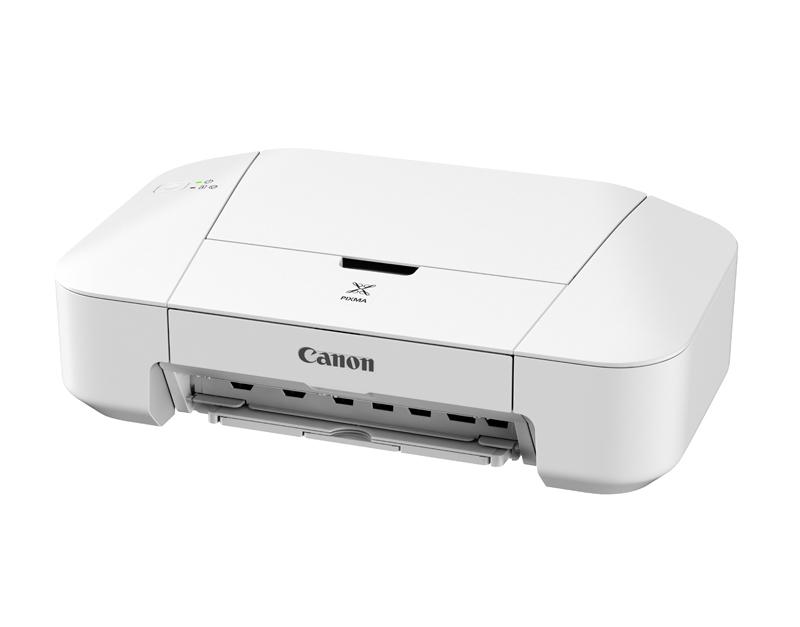 Imprimante monofonction CANON couleur IP2850 (photo)