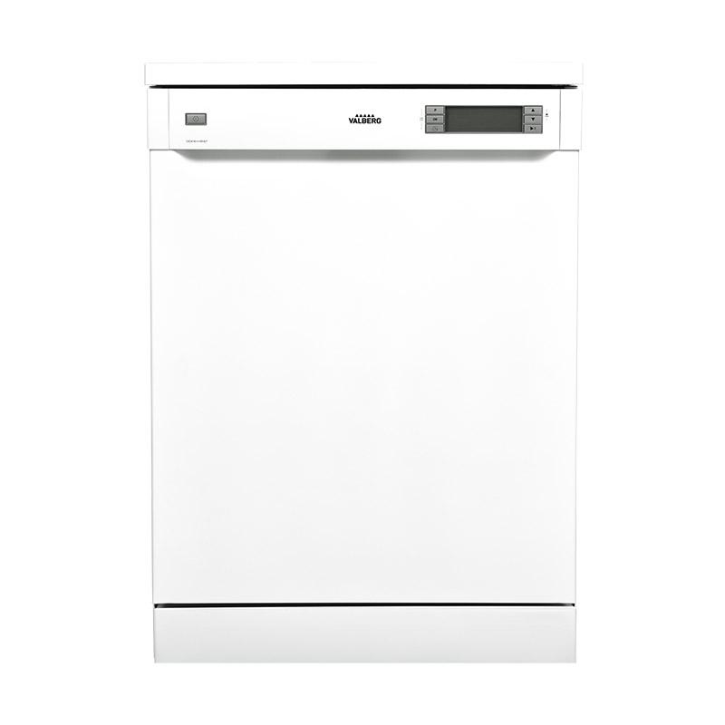 Lave-vaisselle VALBERG 12C41 A+++ W VET