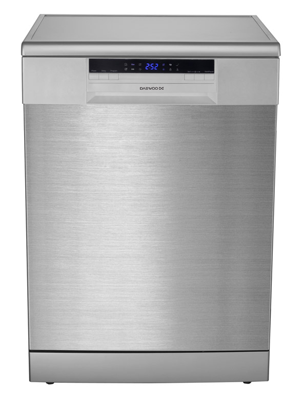 Lave-vaisselle DAEWOO DDW-G1214L