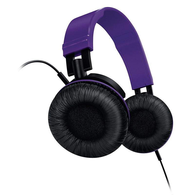 Casque Philips Shl3000 Violet