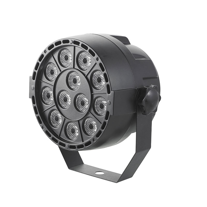 Par 36 NOVISTAR LED LIGHT