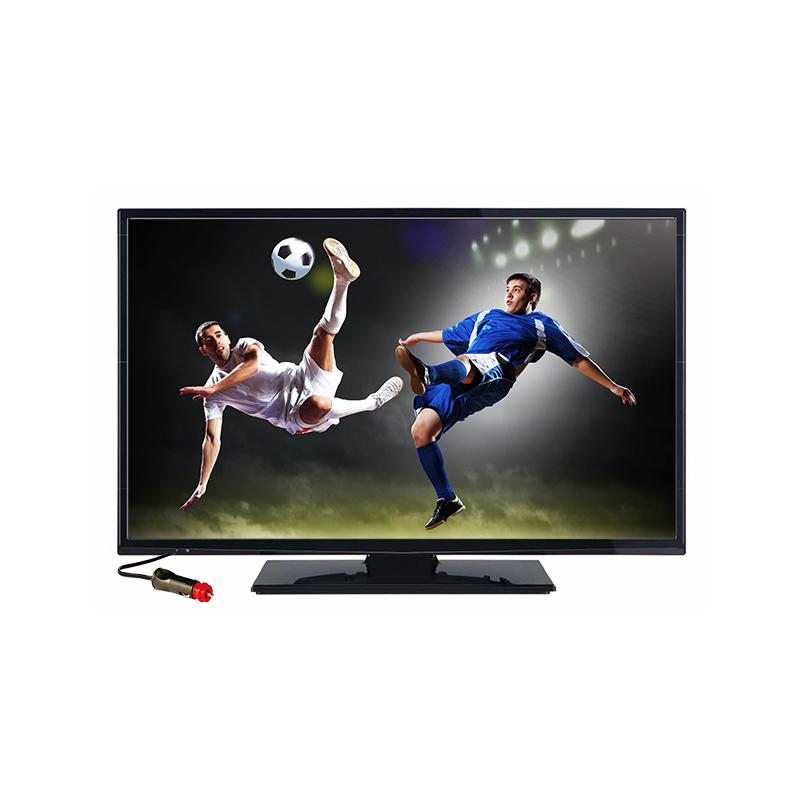 Tv Led Waltham Wlhd2412vb16 12-220 V