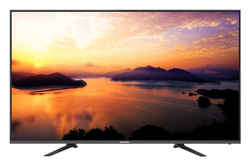 Tv led changhong led65d2500isx