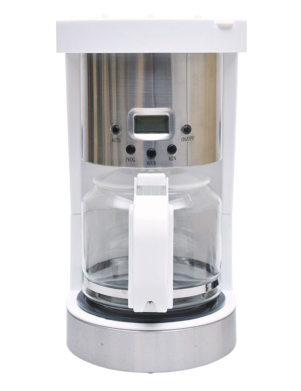 Cafetière programmable COSYLIFE CL-PRG26 (photo)