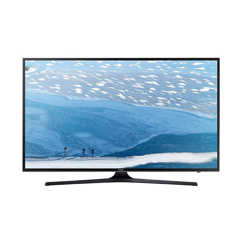 Tv Uhd 4k Samsung Ue50ku6000