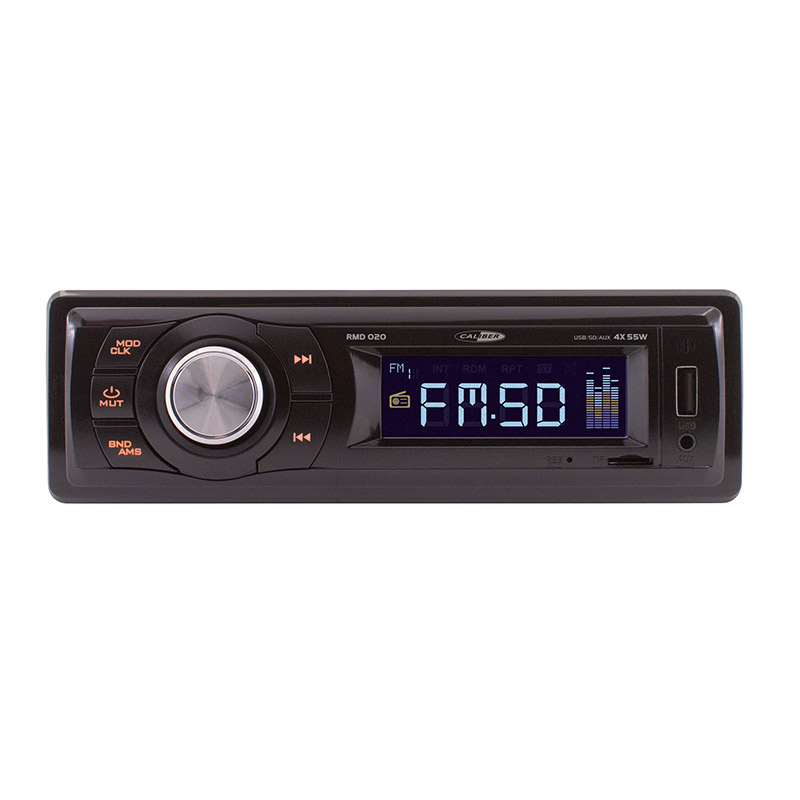 Autoradio CALIBER RMD 020 (photo)