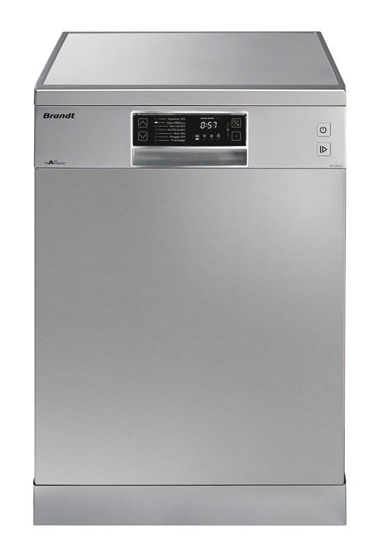 Lave-vaisselle BRANDT DFH-13526 X (photo)