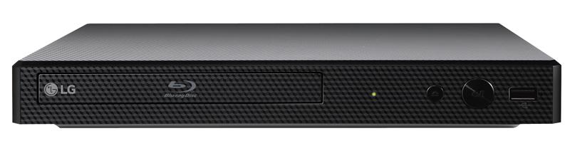 Lecteur Blu-ray LG BP350