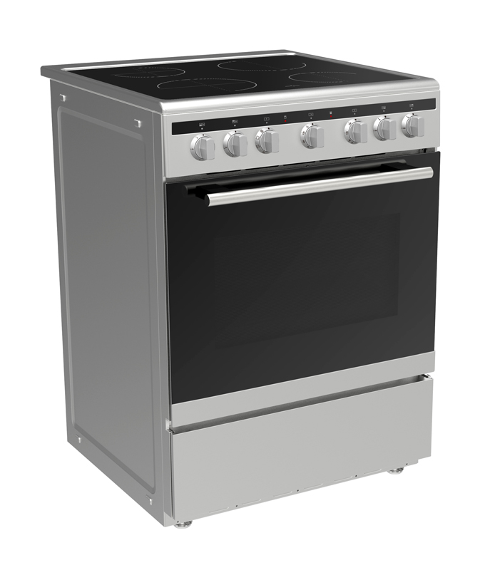 Cuisinière Induction VALBERG CI 60 4MC X MISC (photo)