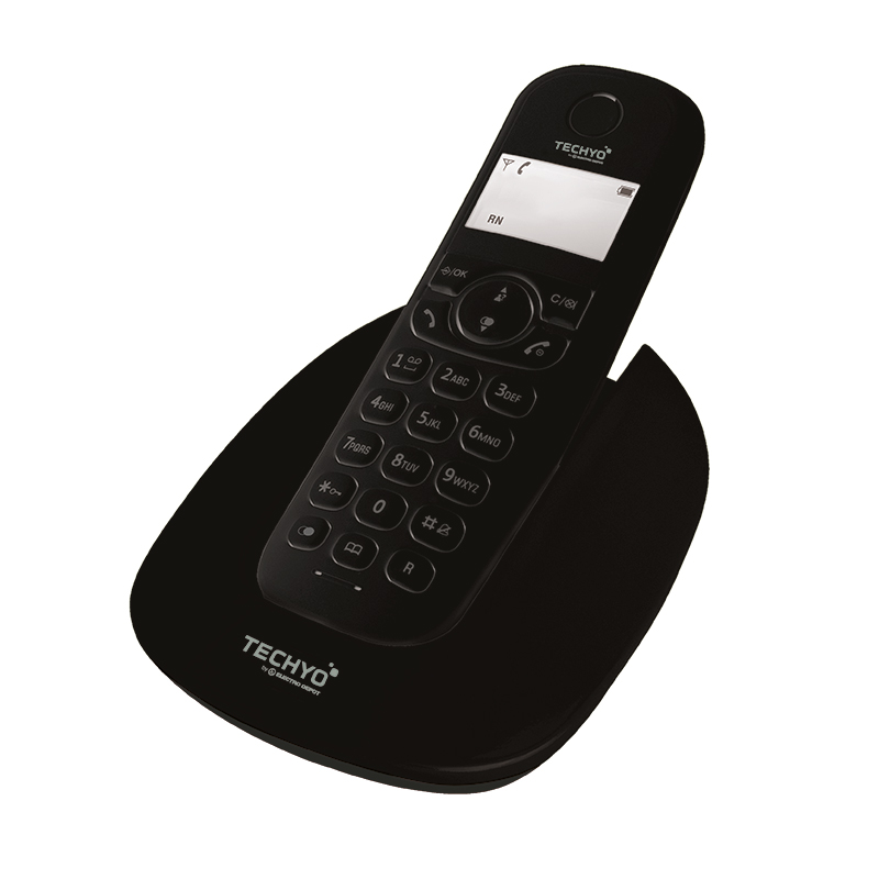 Téléphone Solo  Techyo  Ts-1