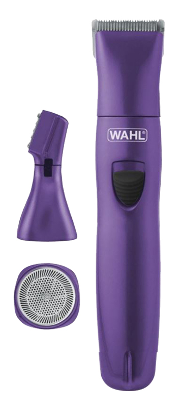 Kit tondeuse bikini Rechargeable WAHL Pure confidence (photo)