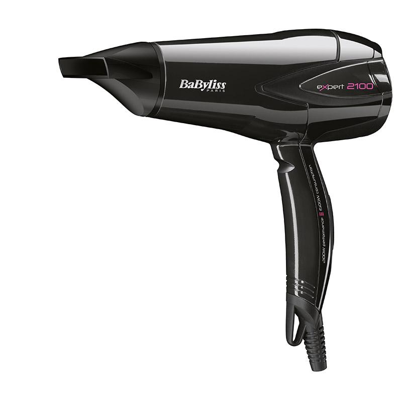 Sèche-Cheveux BABYLISS D322E NOIR