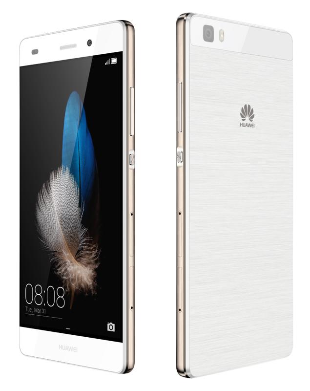 Mobile Huawei P8 Lite 4g Blanc