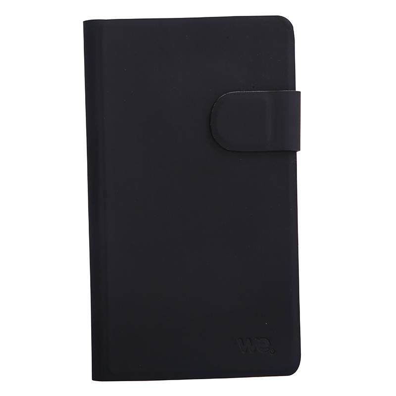 Folio Case WE universel XL 5,5 noir
