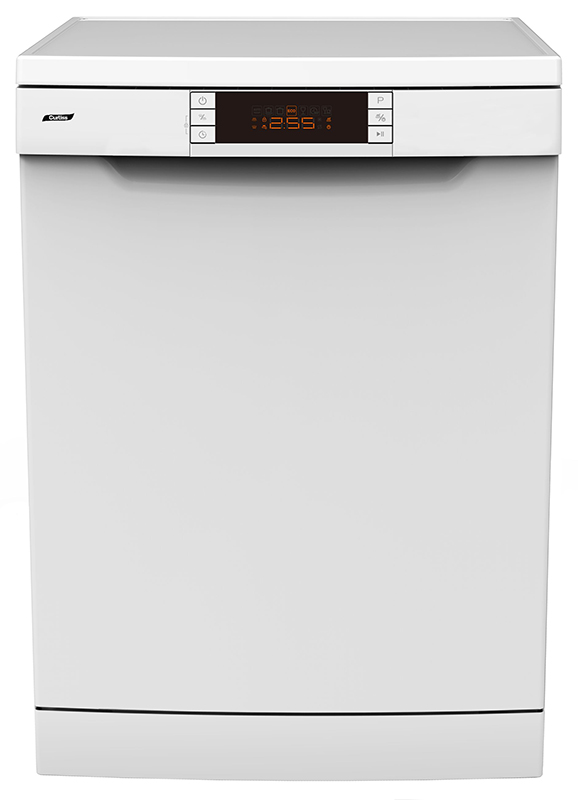 Lave-vaisselle CURTISS MLVD 1445 DIP2 (photo)