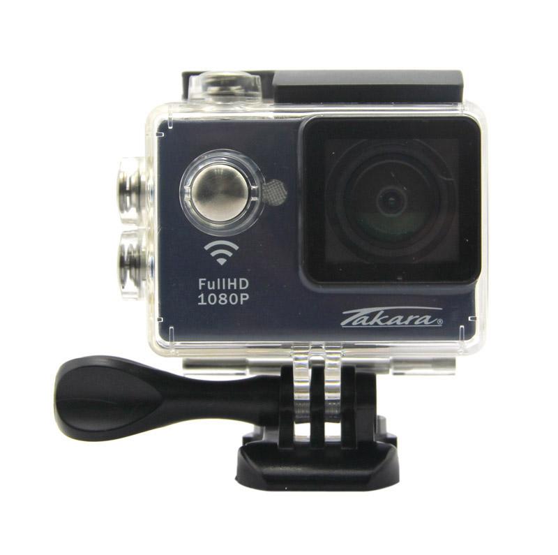 Caméra Sport Takara Cs 9 Fhd Wifi