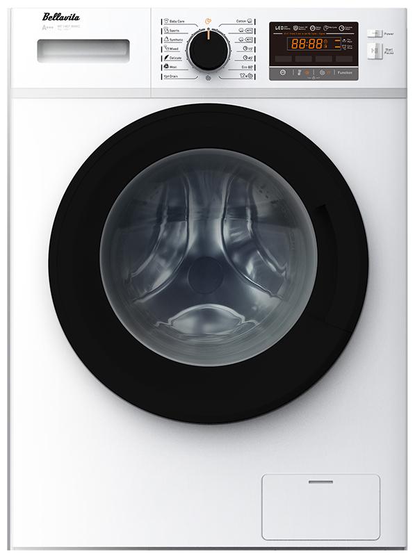 Lave-linge BELLAVITA WF 1407 A+++ WMIC