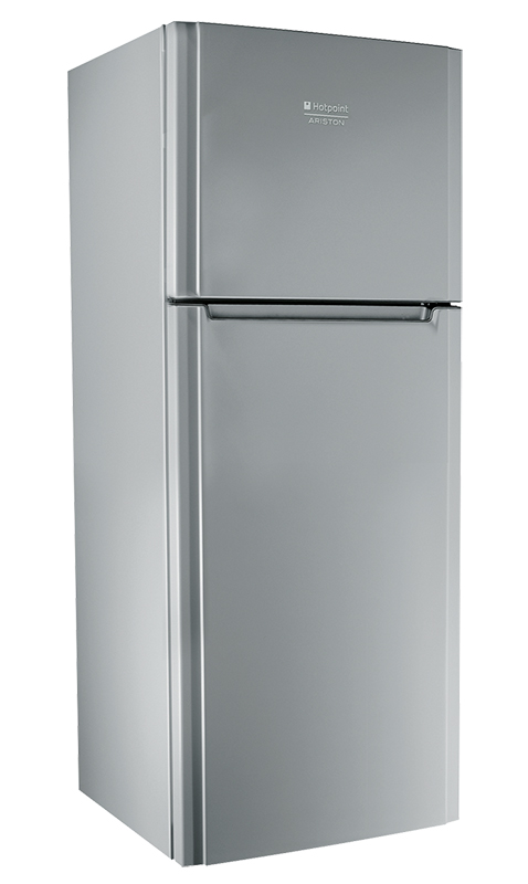 Refrigerateur 2 portes HOTPOINT ENXTM 18221 F (photo)