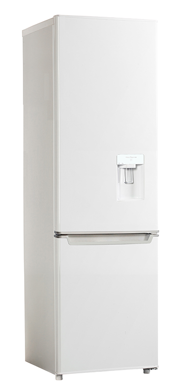 Refrigerateur VALBERG CB 244 A+ WD WMEC (photo)