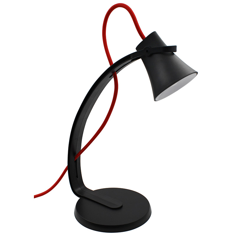 Lampe Zanussi Led Za-dl1001b Noire