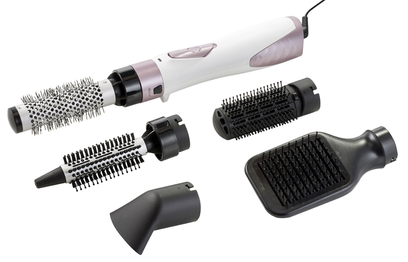 Brosse soufflante 5 en 1 BE YOU BS3