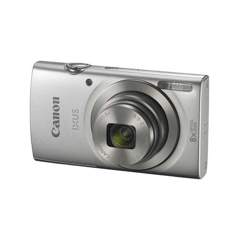 Apn Canon Ixus 175 Argent