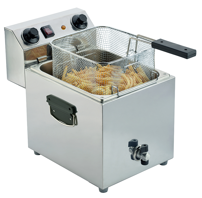 Friteuse COSYLIFE CL-DF8PRO