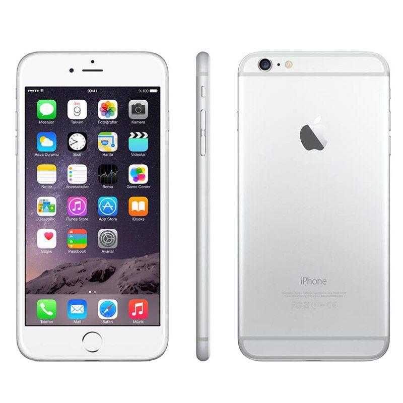 Apple Iphone 6 Reconditionné 16go Silver Hem