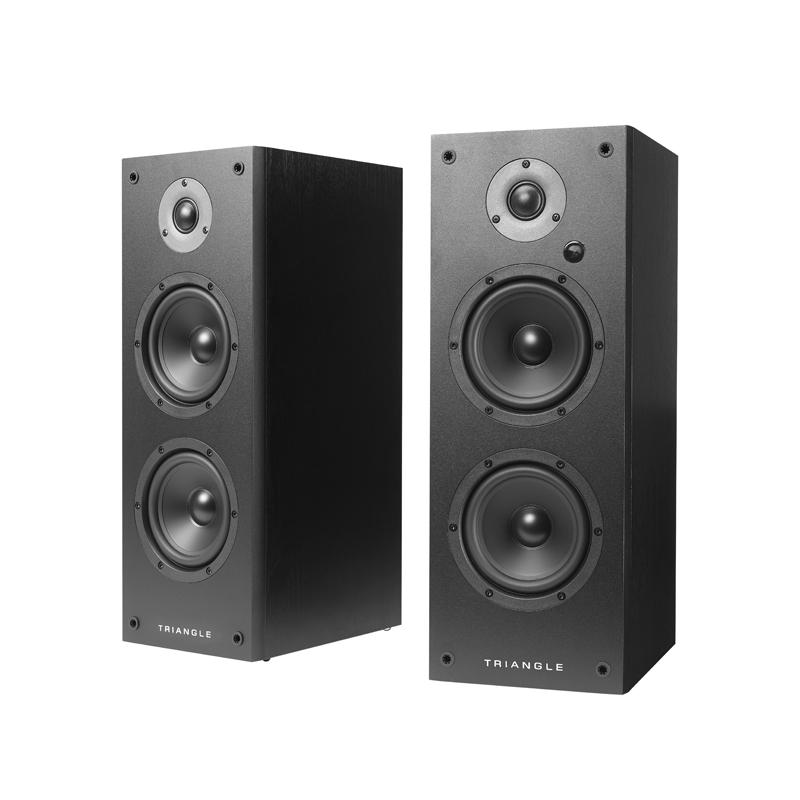 Pack Amplifie TRIANGLE MIRA MR02 bluetooth