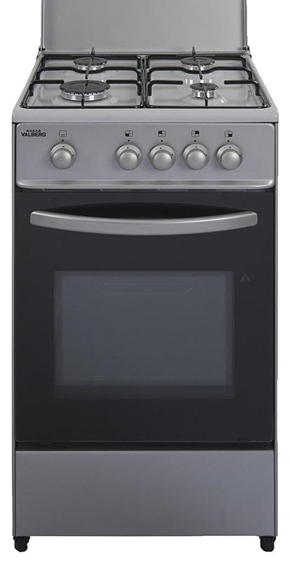 Cuisinière Gaz VALBERG CG 5060 4CC S EUT