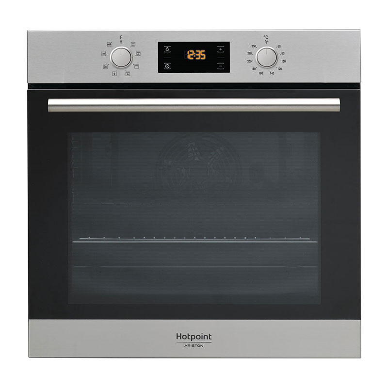 Four chaleur tournante HOTPOINT FA2 544 JC IX HA (photo)