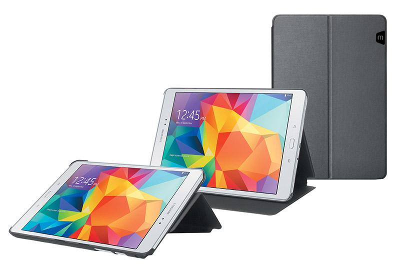 Foliocase Mobilis C1 Pour Galaxy Tab A6 10.1
