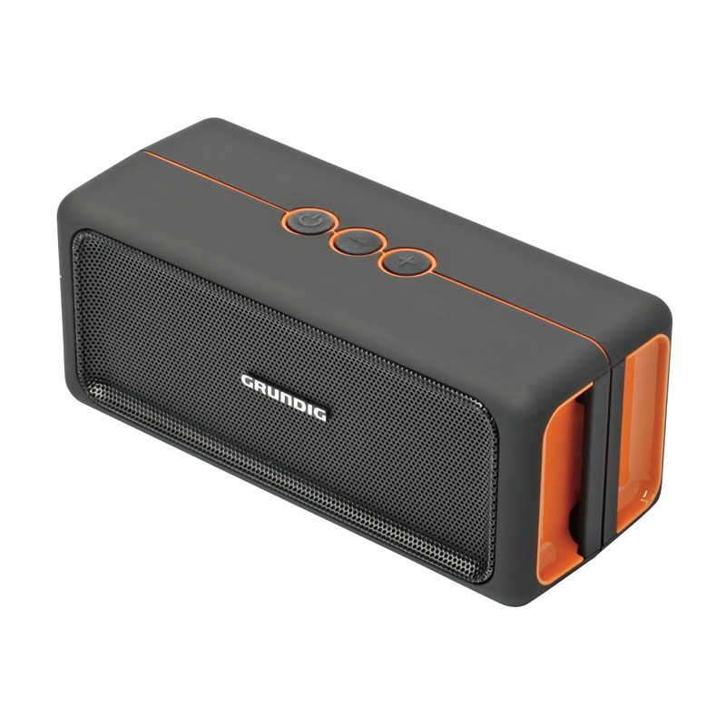 Enceinte Bluetooth Grundig Gsb120 Or