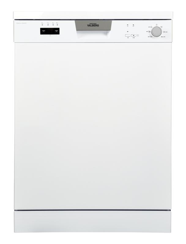 Lave-vaisselle 60cm VALBERG 12C49 A++ D W VET2 (photo)