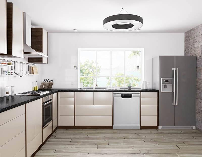 Lave-vaisselle 60cm Valberg 12c45 A++ X Vet (photo)