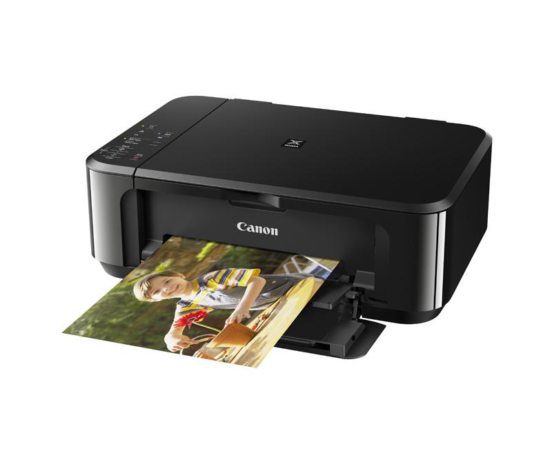 Imprimante multifonction CANON MG3650 noire