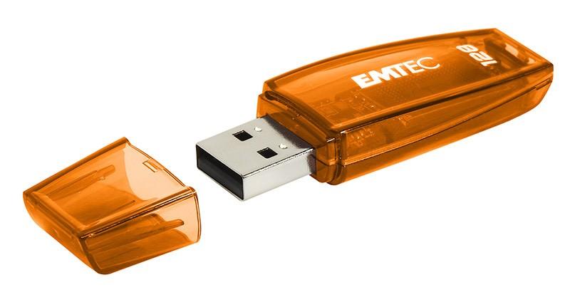 Cle USB EMTEC 128 Go (photo)